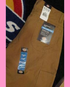 Brown Duck Dickies Duck Carpenter Jeans