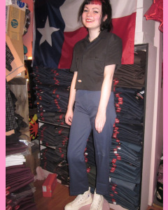 Navy Dickies Elizaville Work Pants