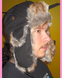 Black Dickies Trout Creek Hat
