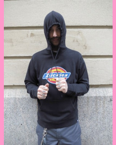 Black Dickies Nevada Hood