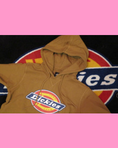 Brown Duck Dickies Nevada Hood