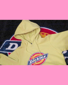 Dusk Yellow Dickies Nevada Hood