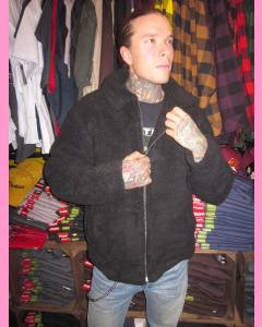 Black Dickies Kegley Jacket