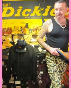 Duck Camo Dickies Edwardsport Combat Pants