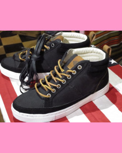 Black Dickies Connecticut Shoe