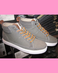 Charcoal Grey Dickies Connecticut Shoe