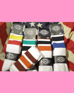 Dickies Atlantic City Socks