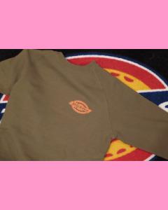 Dark Olive Dickies Briggsville Sweatshirt