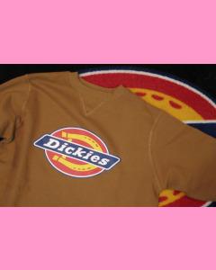 Brown Duck Dickies Harrison Sweatshirt