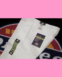 White Dickies slim Straight 873 Work Pants