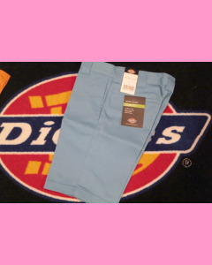 Blue Sky Dickies Slim Straight Work Shorts
