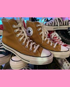 Converse 70´s All Star Hi, Dark Soba