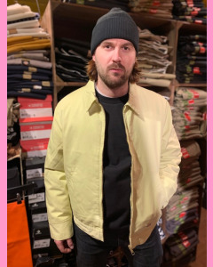 Dickies Eisenhower Jacket, Mellow Yellow