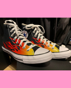 Converse 90´s Evergreen, Flame
