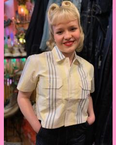 Dickies Ladies Grove City Shirt