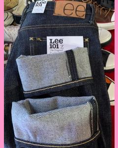 Lee 101 Zip Fly OZ 21 Cowboy Jeans