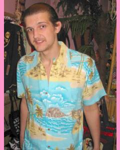 Cancun Shirt