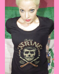 Catrines Ladies Tee