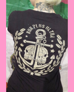 Non Plus Ultra Ladies Tee