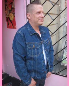Lee Rider Jeans Jacket