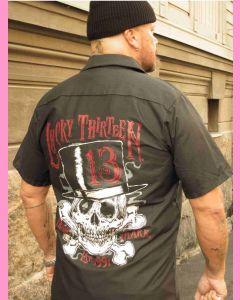Herr Schadel Work Shirt