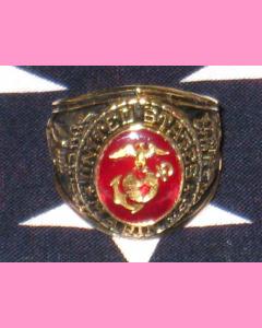 Marines Ring