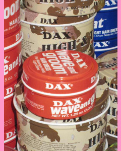 Travel size Dax Red Pomade