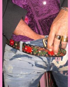 Western Roses Belt