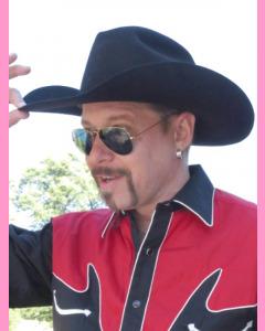 Rockmount Western Hat