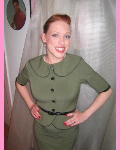 Olive Stella Dress
