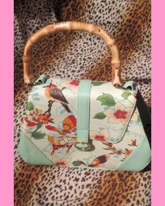 Tiki Paradise Bag